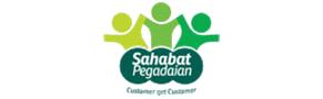 Sahabat Pegadaian logo