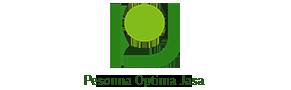 Pesonna Optima Jasa logo