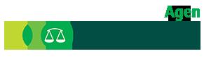 Agen Pegadaian logo